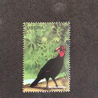 LIBERIA. BIRD. MNH 5R0501C - Pájaros