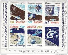 Polonia Hb 88 - Blocs & Hojas
