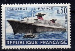 Frankreich  1378 ** - Ungebraucht
