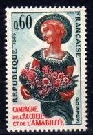 Frankreich  1508 ** - Ungebraucht