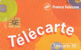 France Télécom Télécarte - Telecom Operators