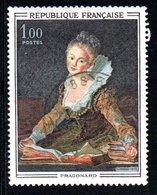 N° 1702 - 1972 - Used Stamps