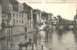 61480938 Charleroi Charleroi  * /  / - Chimay