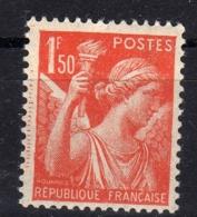 Frankreich  399 ** - Ungebraucht