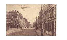 LILLE  RUE DE TURENNE - Lille