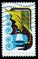 Etats-Unis / United States (Scott No.5309 - Dragons) (o) - Gebruikt