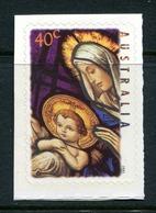 Australia 1995 Christmas - Self-adhesive MNH (SG 1572) - Neufs