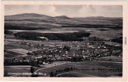 Hainewalde Blick Vom Breiteberg B Görlitz Großschönau 1928 - Duitsland