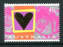 Australia 1996 St Valentines Day MNH (SG 1577) - Ungebraucht