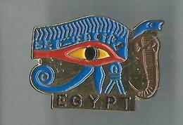 Pin's Egypt - Coca-Cola