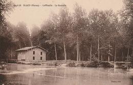 Blacy,le Moulin,la Guenelle - Autres Communes