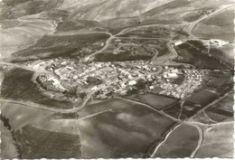 CPA ALGÉRIE FROMENTIN  Vue Aérienne 1961 - Andere Städte