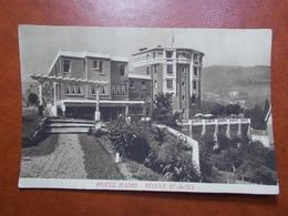 Carte Postale  - Royat (63) - Hôtel Radio (3495) - Royat
