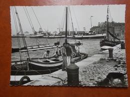 Carte Postale  - CALAIS (62) - L'Avant Port (3497) - Calais