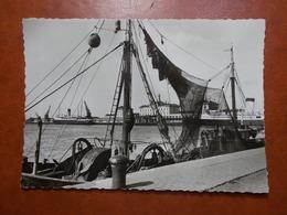 Carte Postale  - CALAIS (62) - La Gare Maritime (3498) - Calais