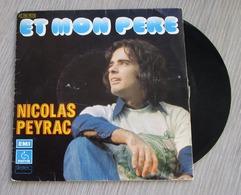 Nicolas Peyrac–Et Mon Père - Vinyles