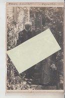 76  - YPORT -  Noces D'or De Paul Et De Sarah  (COLIN )  Peintre  ( 1838  - 1916 )habitant YPORT - Yport