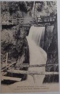 BRIANCON - Cascade Du Pont Baldy (hauteur 20 Mètres) - Briancon
