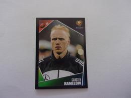 PANINI Foot Euro 2004 Portugal N° 302 Carsten Ramelow Deutschland Allemagne UEFA GER - Edition Française