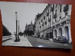 Carte Postale  - ROYAT (63) - Boulevard Vaquez (3508) - Royat