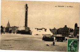 CPA CALAIS - LA PHARE (196168) - Calais