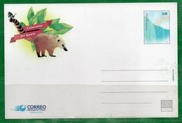 56 ARGENTINA 2014 Postal Del Correo.Cataratas DeI Iguazú - Nuevos