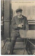 CPA NORD  LILLE 59  Gaston (Le Baron De La Place )  édit EC N°171 (carte Avec Un Coup  Et Une Trace  Au Dos Voir Scans) - Lille
