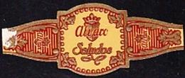 Bague De Cigare - ALVARO Saludos / Alvaro - Labels