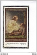 019 - STERBEBILD -  HERNN EDUARD BUMEDER   - Gefallen 1917 - Santini