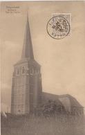 DIEPENBEEK  Kerk Kerktoren - Tour De L'église  1931 - Diepenbeek