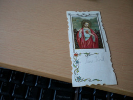 Spomem Od Preuzvisenog Gosp. Dr Ante Bauer Nadbiskup U Novom - Andachtsbilder