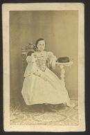 "GYŐR 1861. ""Marie"" Visit Fotó, Korai Darab!  /  ""Marie"" Visit Photo Early Piece - Photographs"