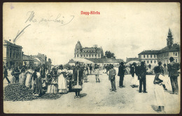 NAGYKŐRÖS 1908. Régi Képeslap  /  Vintage Pic. P.card - Hungary