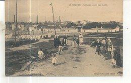 La Chaume, Sablaises Jouant Aux Quilles - Other Municipalities