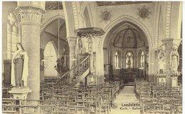 LENDELEDE - Kerk - Eglise - Lendelede