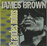 CD - GRANDES MITOS - JAME BROWN - Sonstige