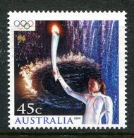 Australia 2000 Opening Ceremony, Olympic Games, Sydney MNH (SG 2052) - Ungebraucht