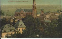 Sarralbe   Panorama - Sarralbe