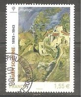 FRANCE 2013 Y T N ° 4716 Oblitéré Cachet Rond - Oblitérés