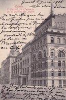 OSTENDE Le Théatre Royal 1906 - Oostende