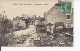 THIERFRANS   Entree Du Village - France