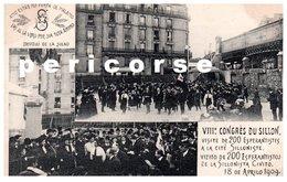 75  Paris  Congres Du Sillon  Avril 1909 - Autres