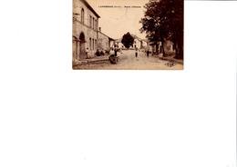LANDRESSE (Doubs) - Route D'Orsans - Autres Communes