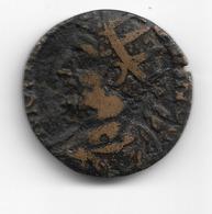 Bronze De Gallien Frappé à Aphrodisias En Carie - Romaines