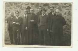 S.LUCIA - VINCI - PADRE QUIRINO GIANI 1931 FOTOGRAFICA VIAGGIATA FP - Firenze (Florence)