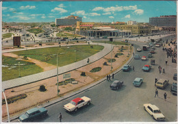 KUWAIT - SAFAT Square  1969 - Koweït
