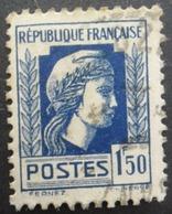 FRANCE N°639 Oblitéré - France