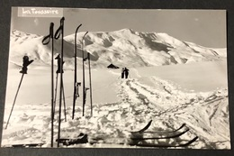 St. Jean De Maurienne Skieurs Montagnes - Saint Jean De Maurienne