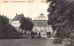 Mechelen Malines  Le Jardin Botanique  Serre Wintertuin Mechelen     L 824 - Mechelen