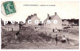 18  Vierzon Bourgneuf  Quartier De La Genette - Vierzon